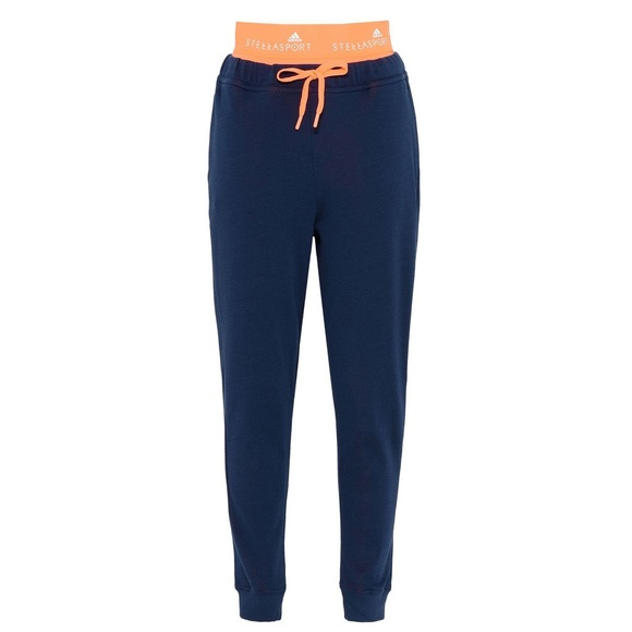 6d868264015c Adidas by Stella McCartney Night Indigo Sweatpants